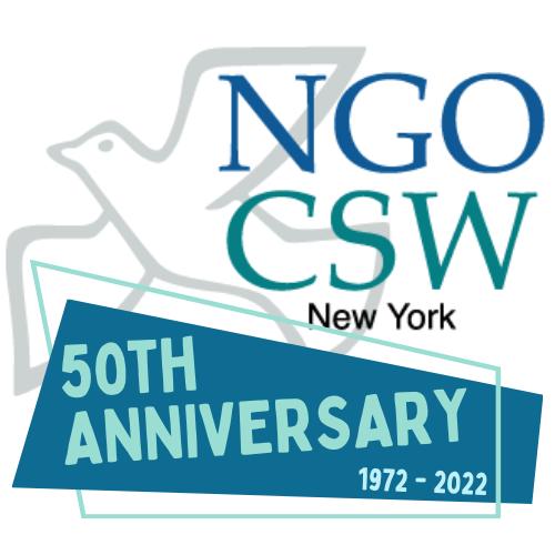 NGO CSW/NY